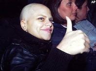 Jade Goody's life to be turned into film