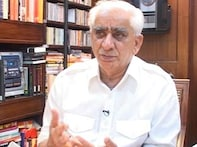 Jaswant Singh to contest LS polls from Darjeeling