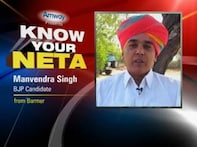 <a href='http://ibnlive.in.com/conversations/thread/93317.html'>Know Your Neta: Manvendra Singh</a>