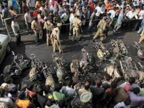 Assam on maximum alert, toll in blasts rises to 10