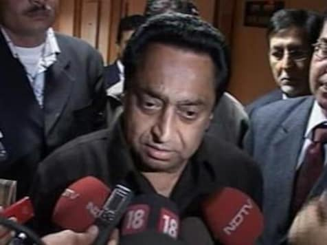 Kamal Nath, free-market envoy walks a lonely road
