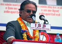 Turmoil in Nepal: Maoists may go to court against Prez