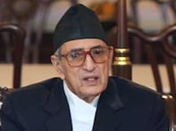 Ex-Nepali PM seeks China's help to form government