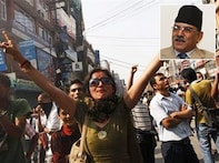 Nepal PM quits over Army chief sacking row