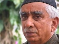 Jaswant questions BJP leadership on poll loss
