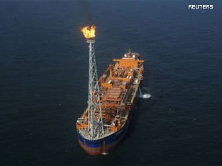 Reliance Industries shares fall after gas supply ruling
