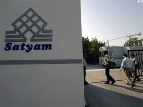 Satyam's February net profit at Rs 52 crore