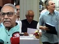 BJP Budget Blues: Party economists go missing