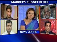 FTN: Stock markets no barometer of Budget rating