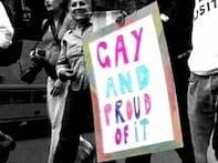 Watch: Gay community celebrates HC's judgement