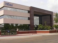 Infosys hires 3,538 people in first quarter