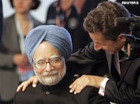 Hopeful PM says India would come out of recession