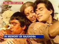 Family remembers legendary actor Rajendra Kumar