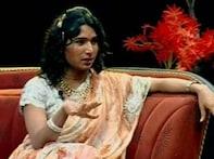 Meet Rose, Chennai's first transgender TV anchor