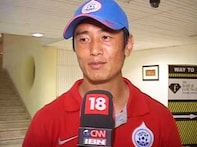 Watch: Bhutia talks about career, experiences