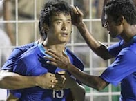 Let's win Nehru Cup for Bhaichung, says Sunil Chhetri