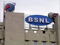 BSNL staff go on strike demanding wage hike