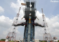 Chandrayaan 1 lost, moon mission in limbo