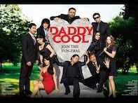 Masand's Movie Review: <i>Daddy Cool</i> a dead duck