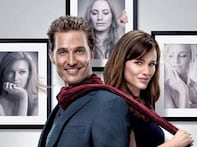 Masand's movie review: <i>Ghosts of Girlfriends Past</i>