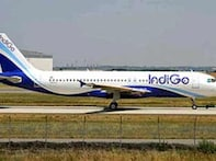 Bomb threat to Indigo flight turns out to be hoax