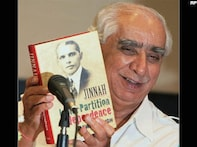 Nehru, Jinnah responsible for Partition: Jaswant