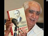 Jaswant Singh's book flies off shelves at Delhi book fair