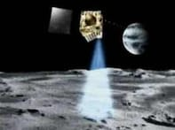 Watch: Abrupt halt for India's moon mission
