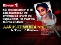 No headway in Arushi-Hemraj double murder case