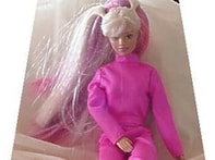 Barbie set to come alive in a motion picture