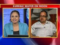 Experts analyse Chandrayaan's water on moon report