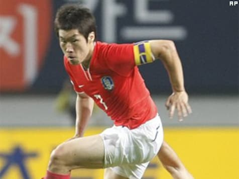 Park Ji-Sung delighted with new Manchester United deal