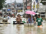 Death toll up to 240 in Philippine floods