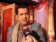 Rahul Mahajan to pick a bride on a TV show