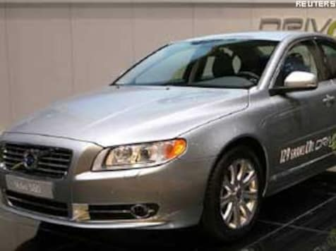 Volvo Car sees good demand for luxury cars in India