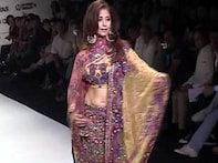 WIFW: A fashionable end to the fashion week