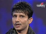 Big fight in <i>Bigg Boss</i> 3, KRK asked to leave show