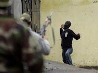 India snaps at Islamic group for naming Kashmir envoy