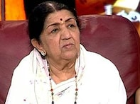 Special: Lata, now and then: A life in music