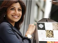 Shilpa Shetty's firm sued for £6 million
