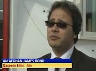 Watch: Meet the Afghan Bond secret agent Nijat