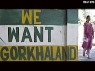 Telangana gives hope to Gorkhaland
