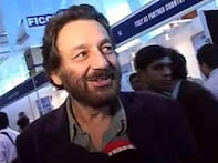 Nothing impossible for Dev Anand and me: Shekhar Kapur