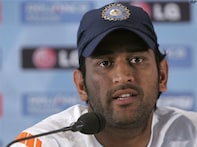 Dhoni banned for 2 ODIs for slow over-rate in Nagpur