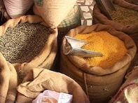 Pulses price soars to over Rs 70 a kilo