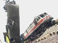 Fog, low visibility result in 3 rail accidents