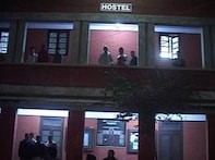 Hands tied, student found hanging at college hostel