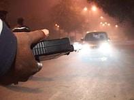 No control over drunken driving menace in NCR