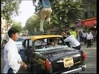Mumbai, claims and clash over a city