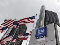 GM recalling 1.3 million vehicles